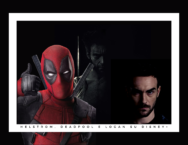 Helstrom, Deadpool e Logan su Disney+